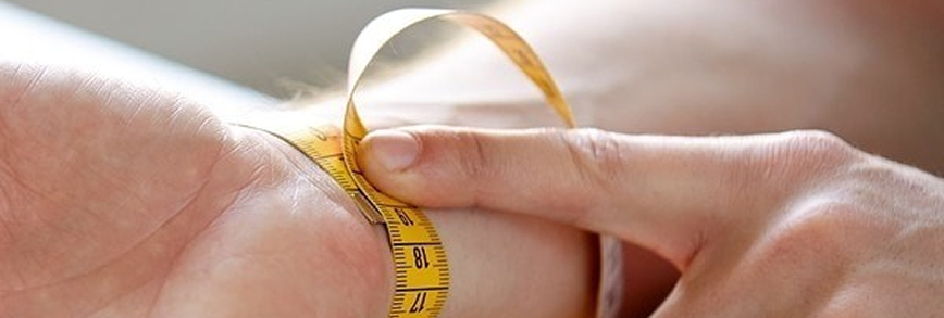 como medir o pulso